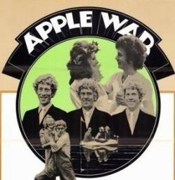 Movies to Watch If You Like the Apple War (1971)
